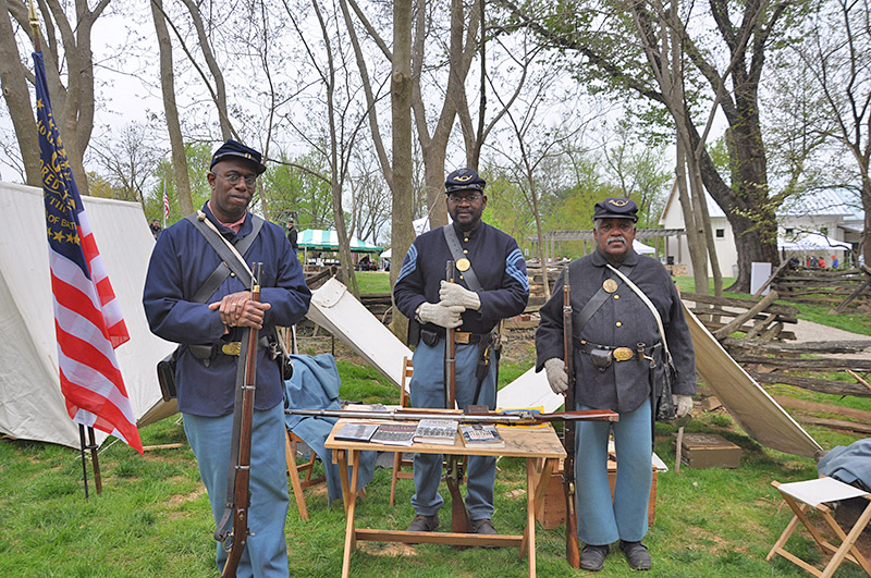Fairfax Civil War Days