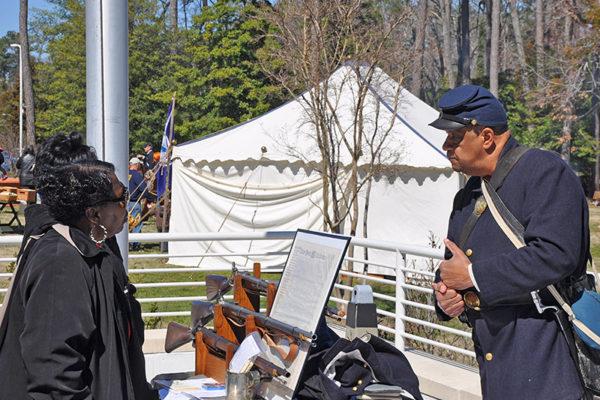 Hampton Roads Commemoration