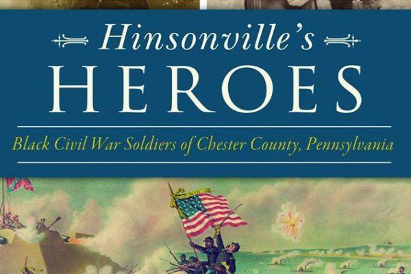 Hinsonville's Heroes
